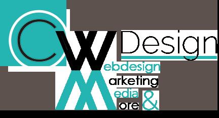 CW Design Logo