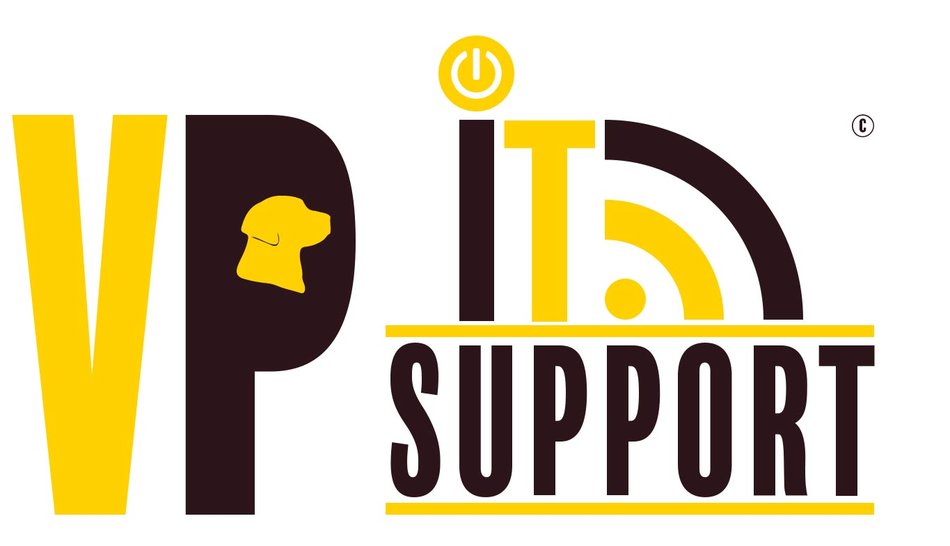 VP IT Support