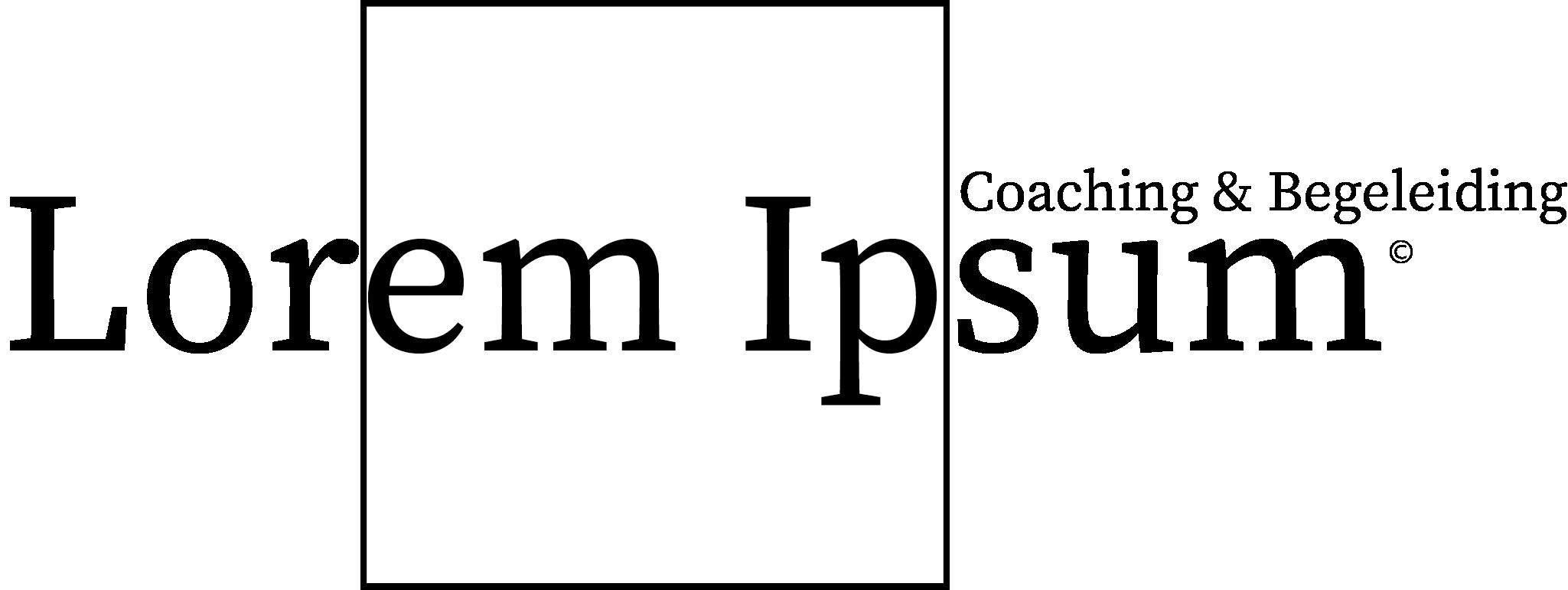 Lorem Ipsum - Coaching & Begeleiding_logo